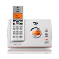 TCL HWDCD868(6)TS D20电话机(雅致白)