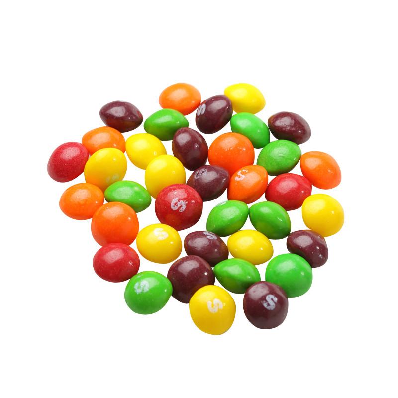 彩虹糖 原果味 300g/罐