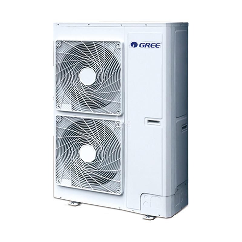 格力(gree) 天井机 kfr-120tw/(1256s)aa-3 5匹 嵌入式 定频 冷暖空调