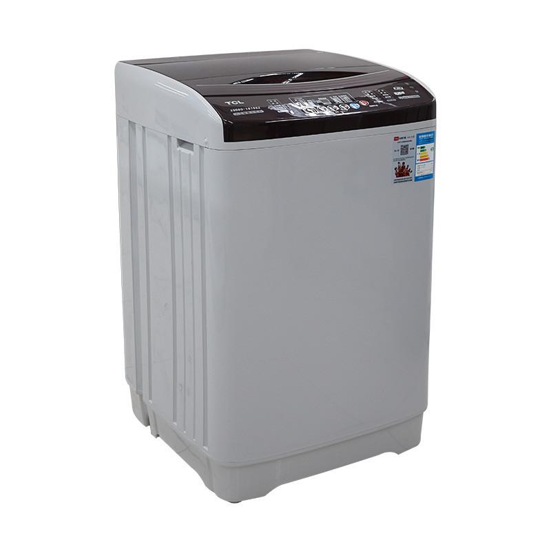 tcl xqb80-1579sz 8公斤 全自动 波轮 洗衣机