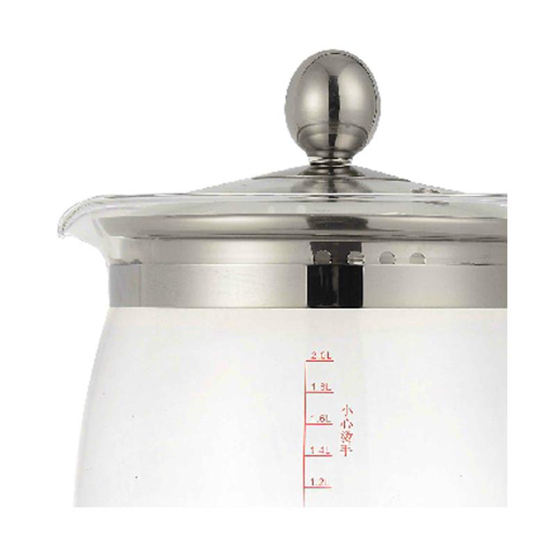 永越液体加热器(养生壶)h-8118
