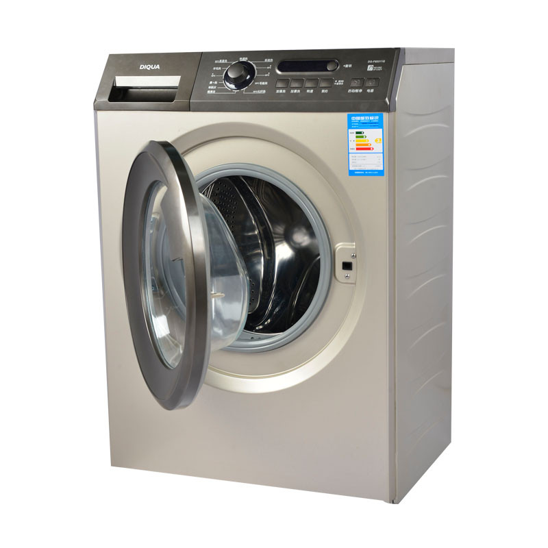 三洋洗衣机dg-f60311g 6.0kg滚筒洗衣机