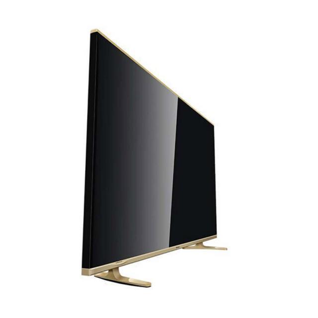 1倍积分】海信(hisense) led42k370 42英寸 智能 全高清 led液晶电视