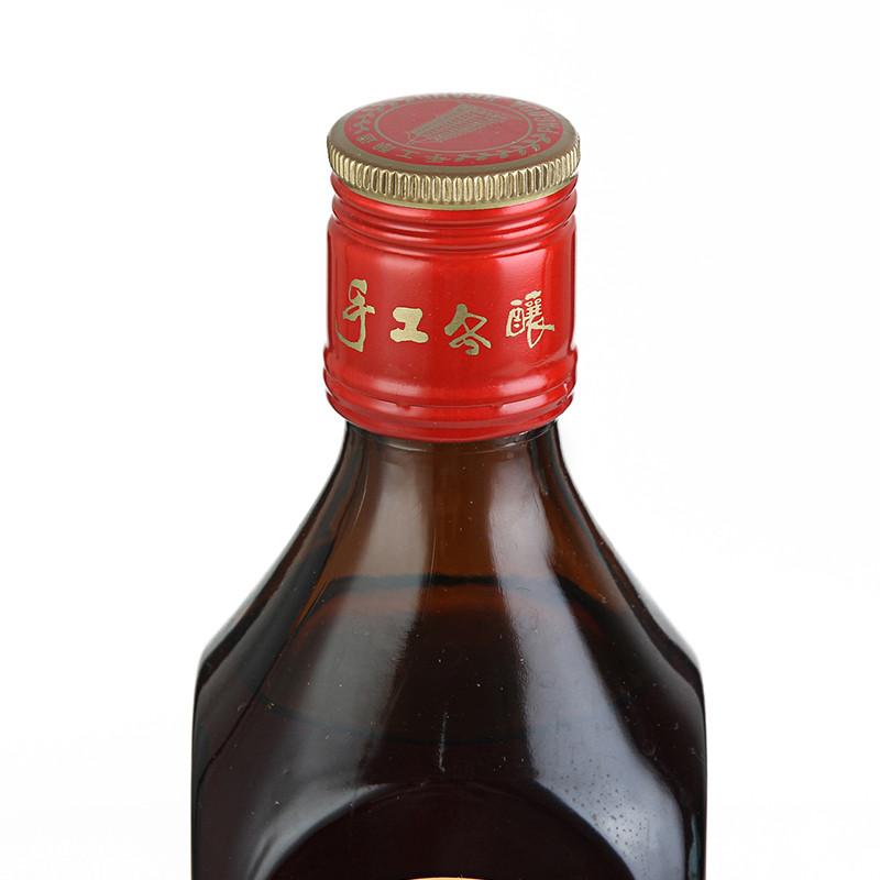 15度塔牌三年手工冬酿花雕500ml/瓶【价格