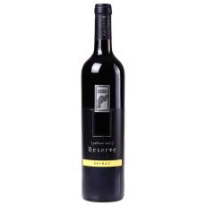 澳大利亚原瓶进口 黄尾袋鼠 珍藏西拉红葡萄酒  750ml/瓶