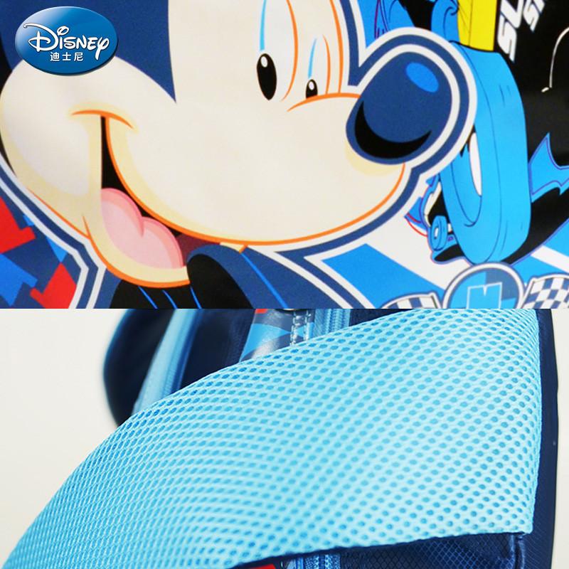disney迪士尼书包小学生可爱卡通书包米奇儿童背包sm