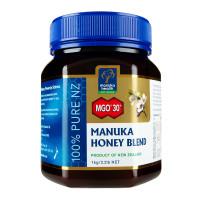 蜜纽康 新西兰进口 Manuka/蜜纽康 麦卢卡MGO30+混合蜂蜜 1000g