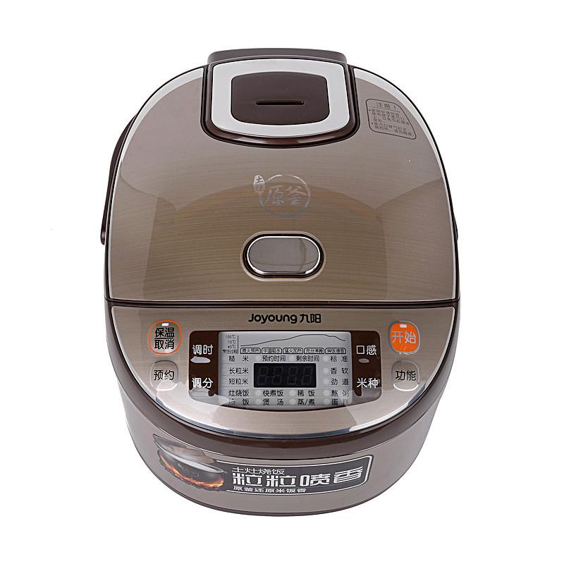 九阳电饭煲jyf-40fs23【价格