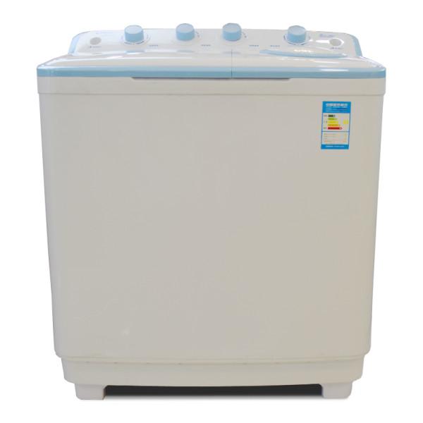 美菱半自动洗衣机电路图