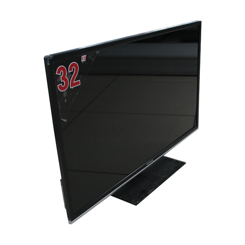 康佳led32f1160cf 32英寸液晶电视