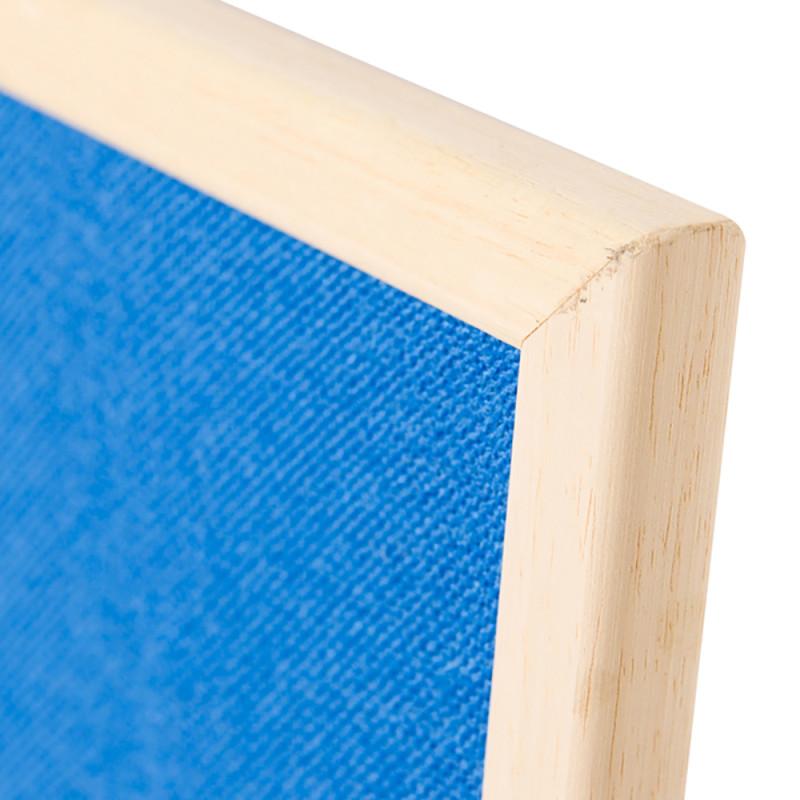 松白木框 软木照片板瓦吉斯