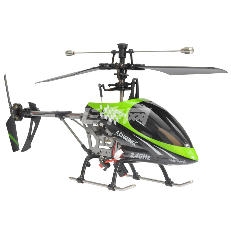 广东飞轮 遥控直升飞机 fx078怎么样