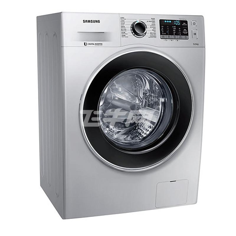 三星滚筒洗衣机安装步骤图