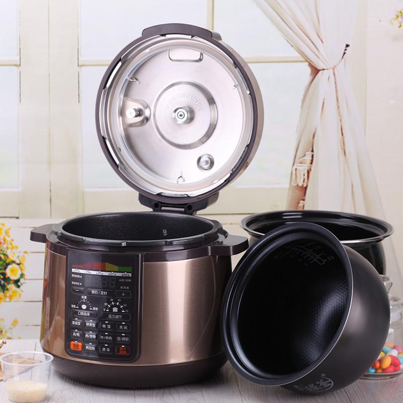 苏泊尔电压力锅cysb50yc21q-100【价格