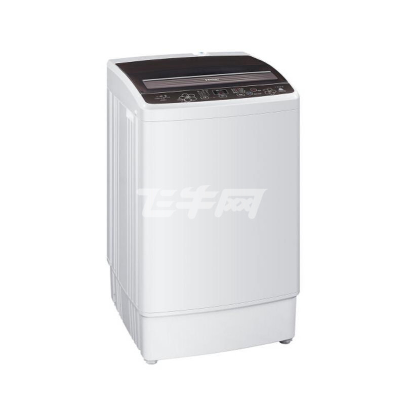 海尔(haier) xqb60-m12588 6公斤 全自动 波轮 洗衣机