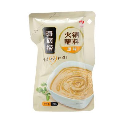 捞派海底捞火锅蘸料(原味)120克/袋