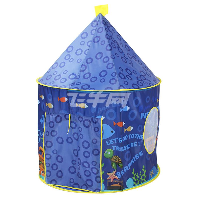 欧培 儿童帐篷室内玩具 宝宝海洋球池公主游戏屋 婴儿